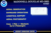 McDonnell-Douglas MD-500D helicopter multi-mission helicopter.