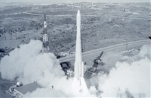 Launch of ESSA IV
