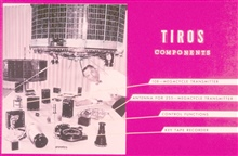 Components of the TIROS satellite system