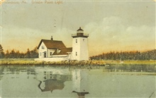 Grindle Point Light