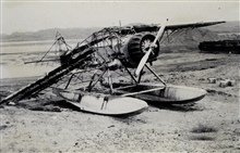 William Husemeyer's plane burned at Platinum, Alaska.Triangulation party of A. Newton Stewart