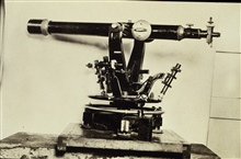 C&GS; 12 theodolite.Used in Clarence Straits work