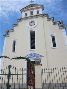 Sao Tomean Chruch