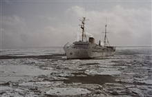 NOAA Ship SURVEYOR.