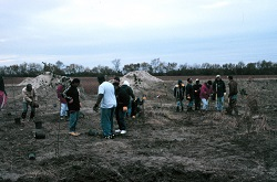 Pratt Farm Riparian Restoration