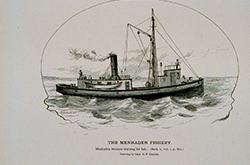 History and  Methods of Fisheries